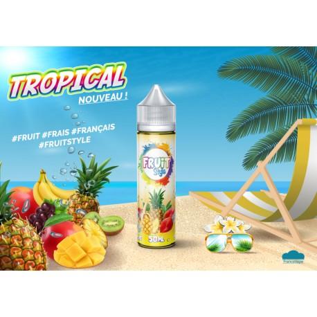 Tropical 50ml