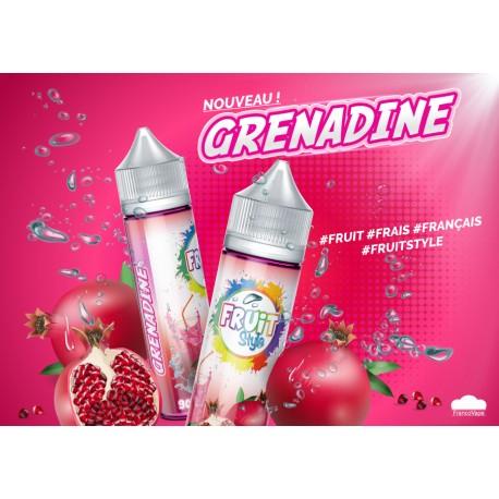 Grenadine 50ml