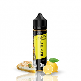 E LIQUIDE LEMON TART 50ml