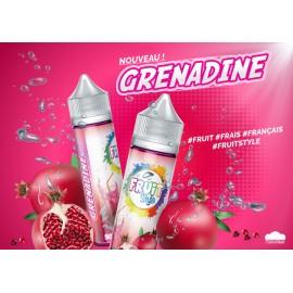 Grenadine 50ml NO FRESH