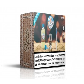 Mix Pack Macchiato 60ml / 3mg