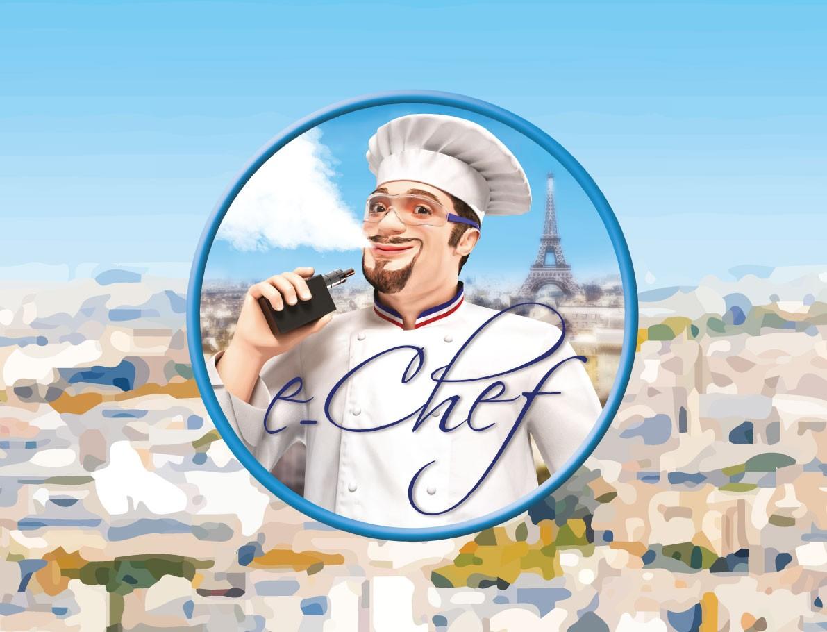 Gamme e-Chef