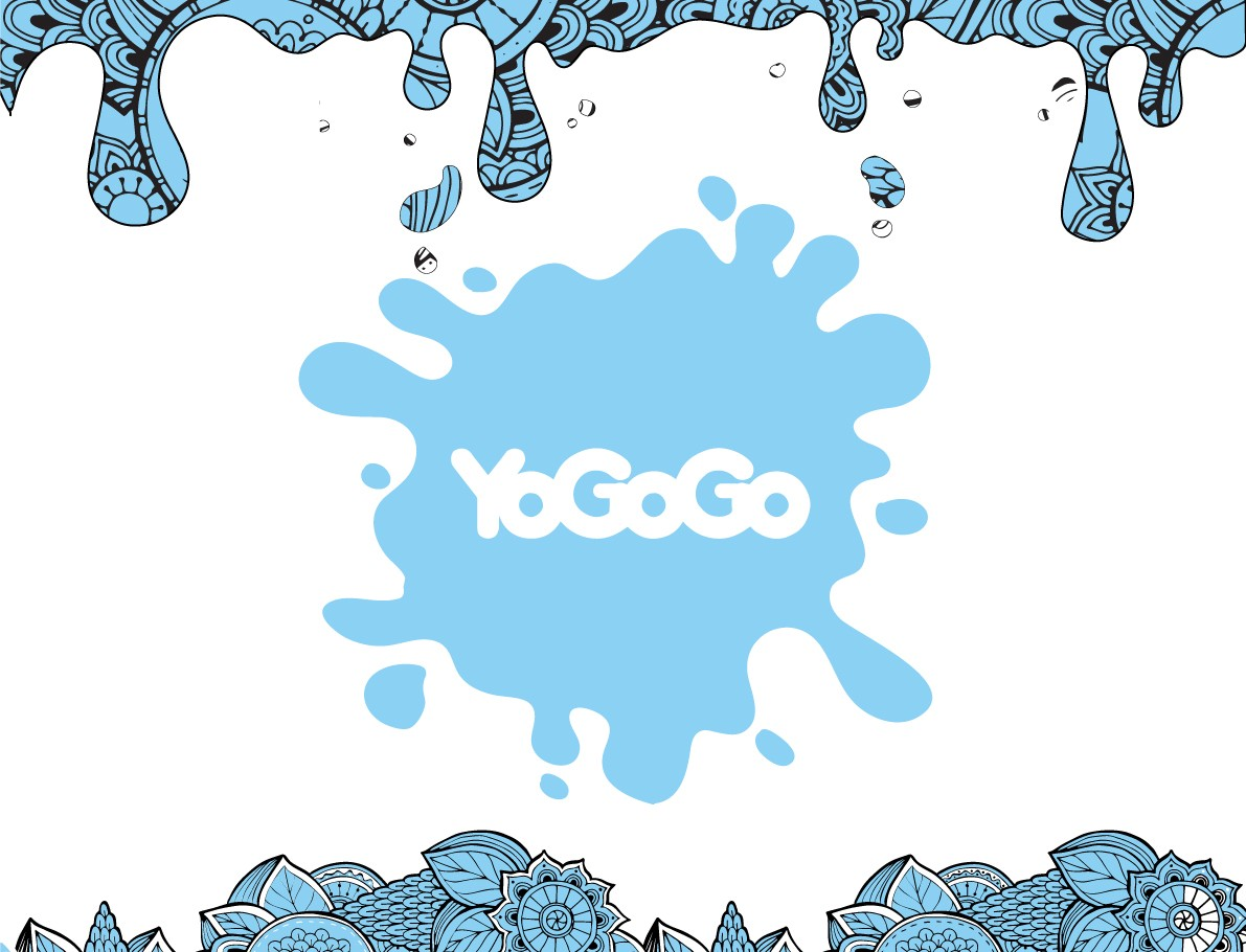 Gamme YoGoGo