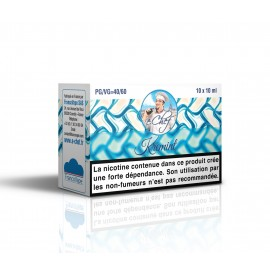 Kremint 10 x 10 ML 0mg