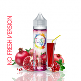 Grenadine 50ml NO FRESH