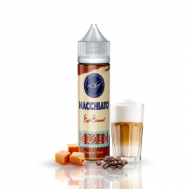 e-liquide Macchiato 50ml