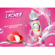 Lychee 50ml No Fresh - 0mg