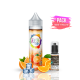 E LIQUIDE ORANGE 50ml + Nico10