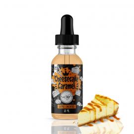 Arôme Concentré Cheesecake Caramel 30ml