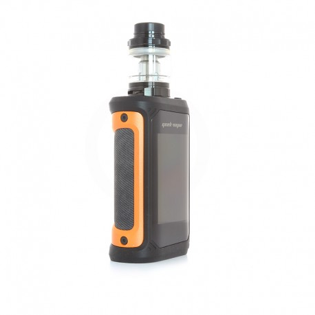 KIT AEGIS X - GEEK VAPE - Orange